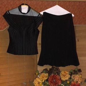 Other - Tops and skirt set